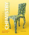 General Chemistry: Atoms First Plus MasteringChemistry with eText -- Access Card Package (2nd Edition) - John E. McMurry, Robert C. Fay
