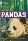 Saving the Pandas! - Rob Waring