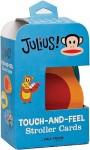 Julius! Stroller Cards - Paul Frank Industries