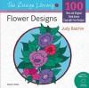 Flower Designs - Judy Balchin, Judy Balchin