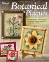 Botanical Plaques - Connie Ellison, Connie Ellison