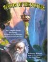 Wisdom Of The Masters - Lobsang Rampa, Tim Swartz, William Kern