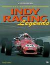 Indy Racing Legends - Tony Sakkis