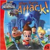 When Pants Attack (Adventures of Jimmy Neutron Boy Genius) - Steven Banks