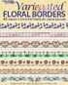 Variegated Floral Borders (Leisure Arts #4617) - Kooler Design Studio, Leisure Arts, Linda Gillum