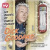 Six Inches of Partly Cloudy: Cleveland's Legendary TV Meteorologist Takes on Everything--and More - Dick Goddard