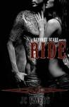 [ Ride By Emery, Jc ( Author ) Paperback 2013 ] - Jc Emery