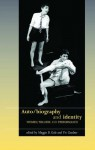 Auto/Biography and Identity: Women, Theatre and Performance - Viv Gardner, Maggie B. Gale