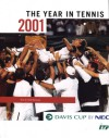 Davis Cup Yearbook 2001: The Year in Tennis (Davis Cup: The Year in Tennis) - Neil Harman