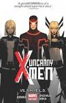 Uncanny X-Men Volume 4: Vs. S.H.I.E.L.D. (Marvel Now) - Brian Michael Bendis, Chris Bachalo, Kris Anka