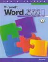 Microsoft Word 2000 Quicktorial - Patricia Murphy