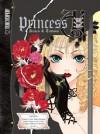 Princess Ai: Roses & Tattoos - Courtney Love, Misaho Kujiradou, D.J. Milky