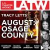 August: Osage County - Francis Guinan, Shannon Cochran, Tracy Letts, Deanna Dunagan, Tara Lynne Barr, Rosemarie DeWitt, Kimberly Guerrero, Scott Jaeck