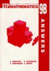 STP National Curriculum Mathematics: Answers Bk. 9B - A. Shepherd, L. Bostock, F. S. Chandler, Ewart Smith