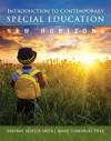 Introduction to Contemporary Special Education: New Horizons, Video-Enhanced Pearson Etext -- Access Card - Deborah Deutsch Smith, Naomi Chowdhuri Tyler, Stephen Smith