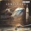 Armstrong: Die abenteuerliche Reise einer Maus zum Mond - Torben Kuhlmann, Bastian Pastewka, Der Hörverlag