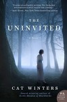 By Cat Winters - The Uninvited: A Novel (2015-08-26) [Paperback] - Cat Winters