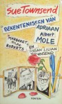 Bekentenissen van Adriaan Albert Mole - Sue Townsend, Huberte Vriesendorp
