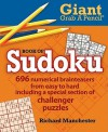 Book of Sudoku - Richard Manchester