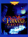 The Pandora Directive: Official Strategy Guide (Secrets of the Games Series) - Rick Barba