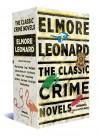 The Classic Crime Novels - Elmore Leonard