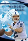 Andrew Luck - Claire O'Neal