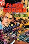 Flash Gordon - Jan 1970 - Sal Gentile, Patrick 'Pat' Boyette, Raymond Marais, Michael W. Kaluta