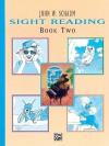 Sight Reading, Bk 2 - John Schaum