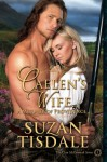 Caelen's Wife (The Clan McDunnah Series) - Suzan Tisdale