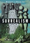 Surrealism - Fiona Bradley