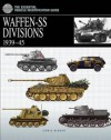 Waffen-SS Divisions: 1939-45 - Chris Bishop