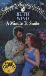 愛することをもう一度 - Ruth Wind, ルース ウインド, 青木 亜樹