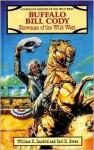 Buffalo Bill Cody: Showman of the Wild West - William R. Sanford, Carl R. Green