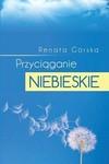 Przyciąganie niebieskie - Renata Górska