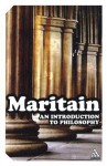 An EPZ Introduction to Philosophy - Jacques Maritain