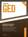 Master the GED - 2011 - Peterson's, Peterson's