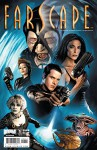 Farscape #1 Vol. 1: Preview - Keith DeCandido, Rockne O'Bannon, Tommy Patterson