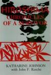 Hiroshima--Chronicles of a Survivor - Katharine Johnson, Adolph Caso, Helen D. Wiegel, John F. Rasche