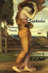 The Trachinian Tragedy: Women of Trachis - Sophocles, F L Light