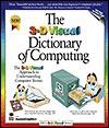 3-D Visual Dictionary of Computing - Gord Graham, Richard Maran