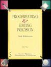 Proofreading & Editing Precision - Ellis Jones, David Kane