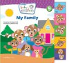 Baby Einstein: My Family - Nadeem Zaidi, Julie Aigner-Clark