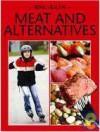 Meat and Alternatives - Heather C. Hudak