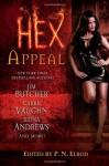Hex Appeal - P.N. Elrod