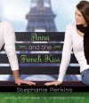 Anna and the French Kiss - Stephanie Perkins, Kim Mai Guest