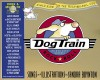 Dog Train: A Wild Ride on the Rock-and-Roll Side(Book and CD) - Sandra Boynton, Michael Ford
