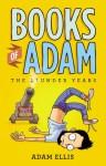 Books of Adam: The Blunder Years - Adam Ellis