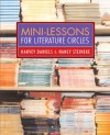 Mini-Lessons for Literature Circles - Harvey Daniels, Nancy Steineke