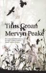 Titus Groan - Mervyn Peake