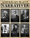 Twelve Years a Slave: Plus Five American Slave Narratives, Including Life of Frederick Douglass, Uncle Tom's Cabin, Life of Josiah Henson, Incidents in the Life of a Slave Girl, Up From Slavery - Frederick Douglass, Josiah Henson, Harriet Beecher Stowe, Solomon Northup, Harriet Jacobs, Booker T. Washington, Timeless Reads